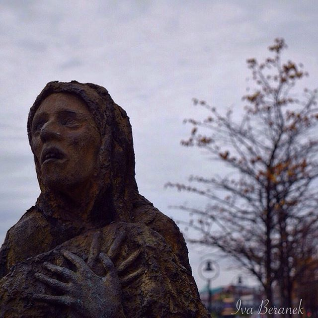 famine memorial OCt 2015-Iva B.